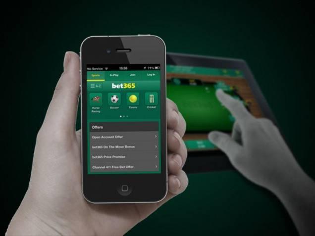 Bet 365 App und Online-Casino - Die besten Sportwetten und Bonus