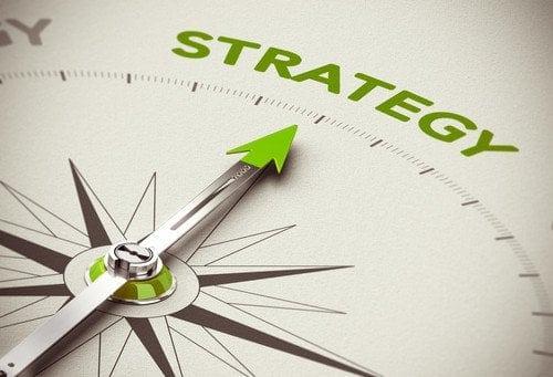 Wettstrategie