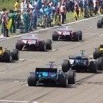 Formel 1 Wetten online – Die besten Wettanbieter