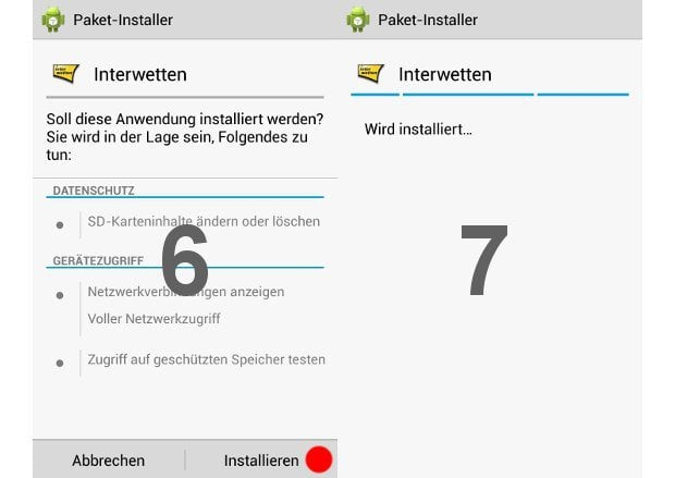 Interwetten App Download 4