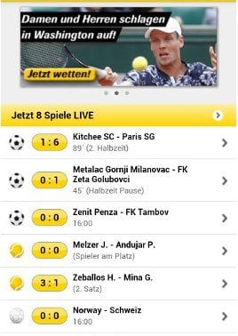Interwetten App Download 6