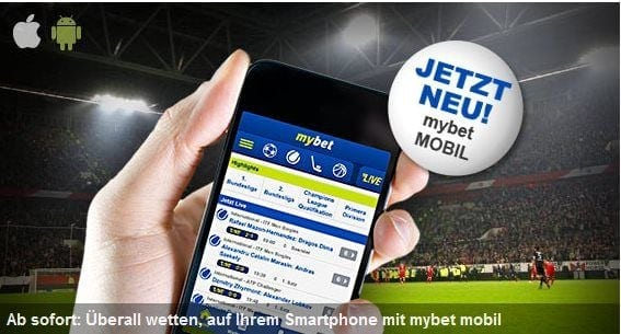 Mybet Com App