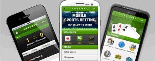 Sportwetten apps im vergleich