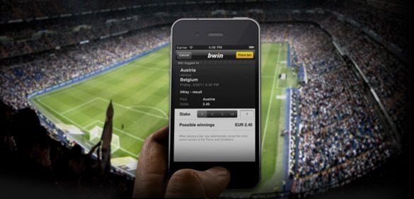 bwin mobile app-iphone