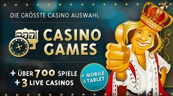 Kingplayer Casino Erfahrungen