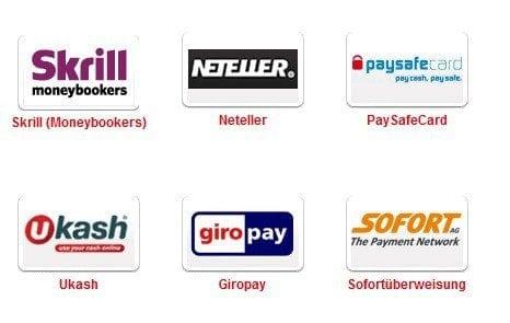 paysafecard welche guthaben gibt es