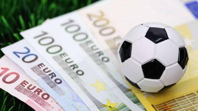 Sportwetten Auszahlung