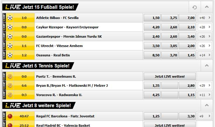 value bet sportwetten