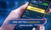 10Bet App für Sportwetten – jetzt mobil wetten