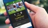 Unibet App für mobile Sportwetten