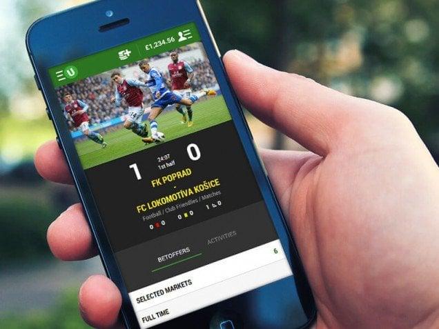 Unibet App Mobile Wetten Poker Handy App Download Fur
