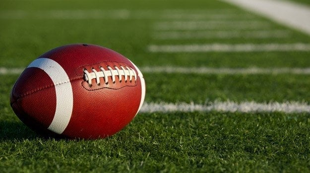 American Football Wetten - Header