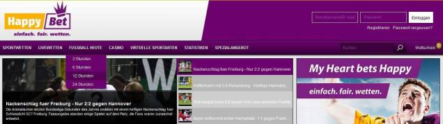 happybet quoten