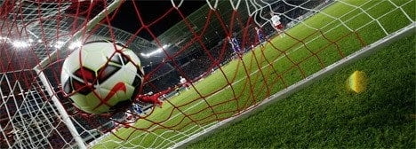 Football Punt Regeln