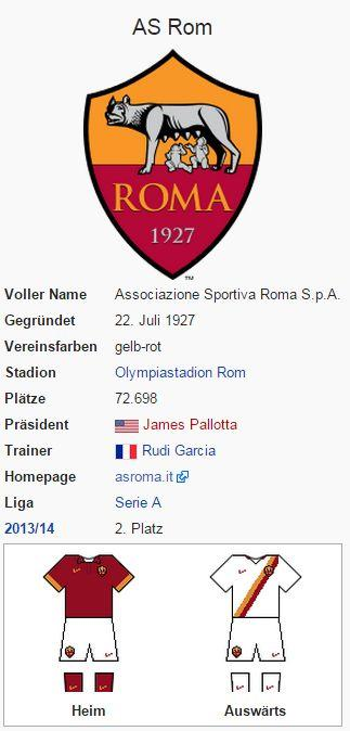 AS Rom – Wikipedia