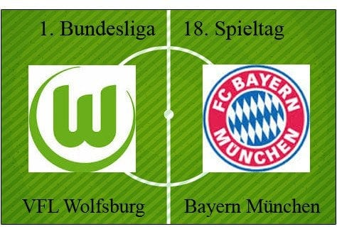 Asian Handicaps - Wolfsburg Bayern