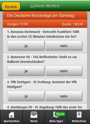 tipp3 app