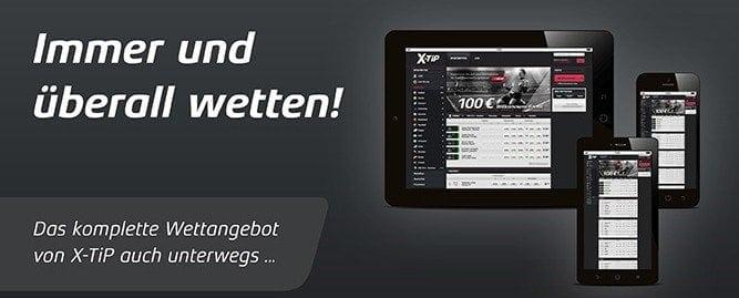 X Tip App Download