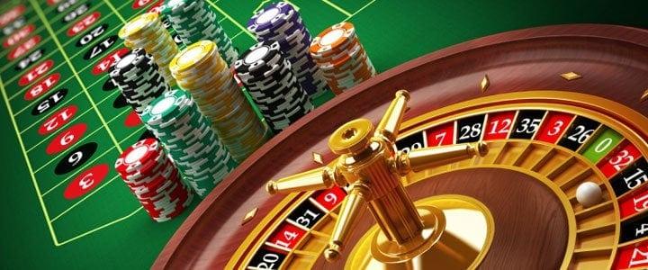 um im Casino Blackjack zu spielen