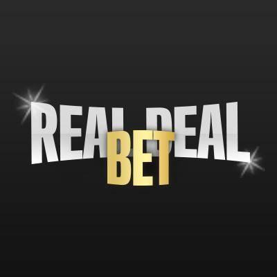 RealDealBet Bonus – Jetzt Bonuscode für bis zu 100 Euro Prämie sichern