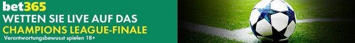 Auf die Champions League Wetten – Sportwetten online