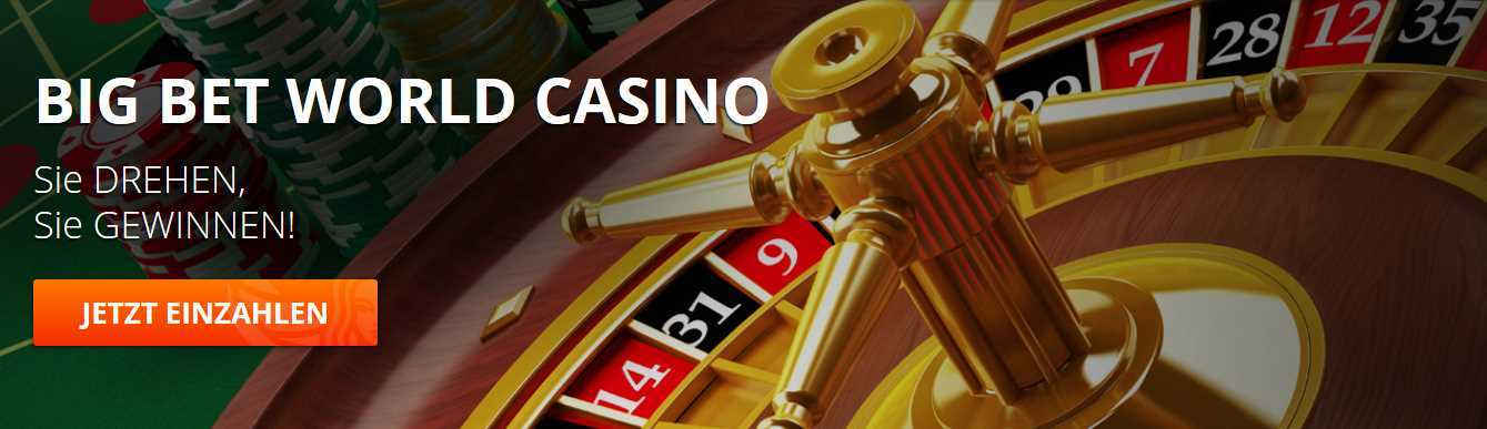 bigbetworld casino
