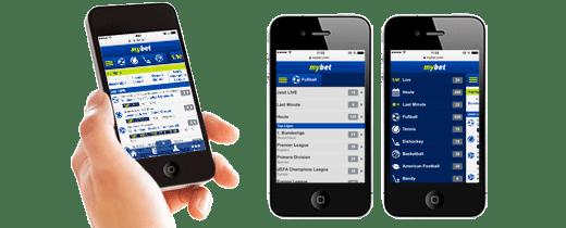 Mybet App Download
