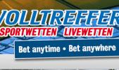 Volltreffer Sportwetten Test & Erfahrungen – Sportwetten aus Österreich