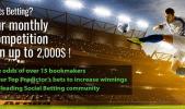 Winpredict Erfahrungen – Soziales Netzwerk für Sportwetter