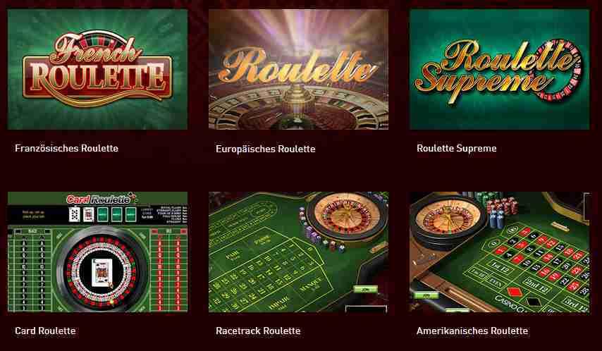 online casino vergleich spielen casino