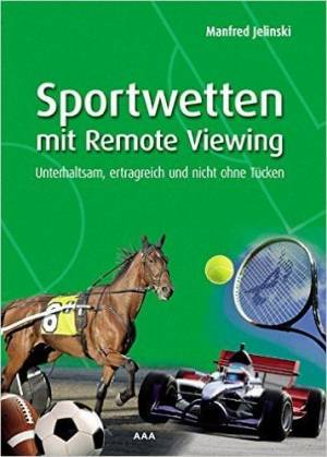 Sportwetten mit Remote Viewing
