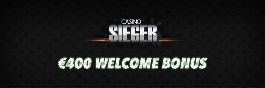 Casino Sieger Bonus – Bis zu 200 Euro Prämie für Sportwetten