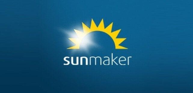 Sunmaker.Com Test