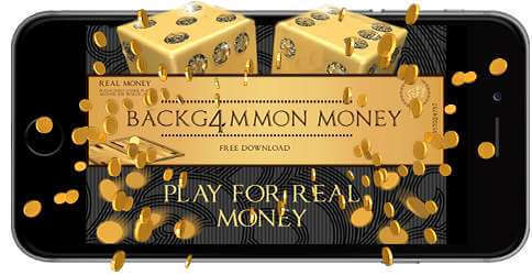 backgammon4money - Echtgeld