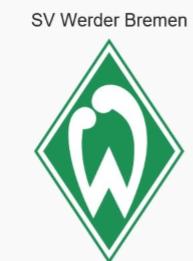 SV Werder Bremen Wappen