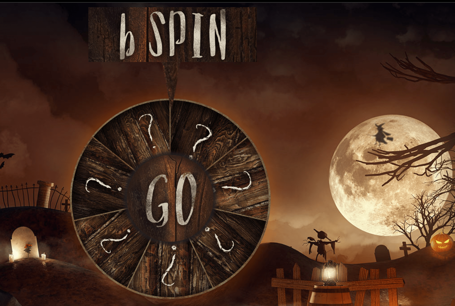 Bspin Bwin