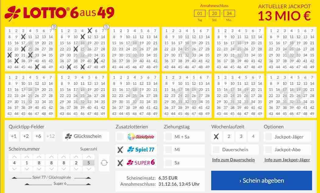 lotto24 bewertung