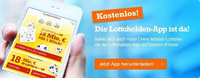 lotto super 6 euro jackpot