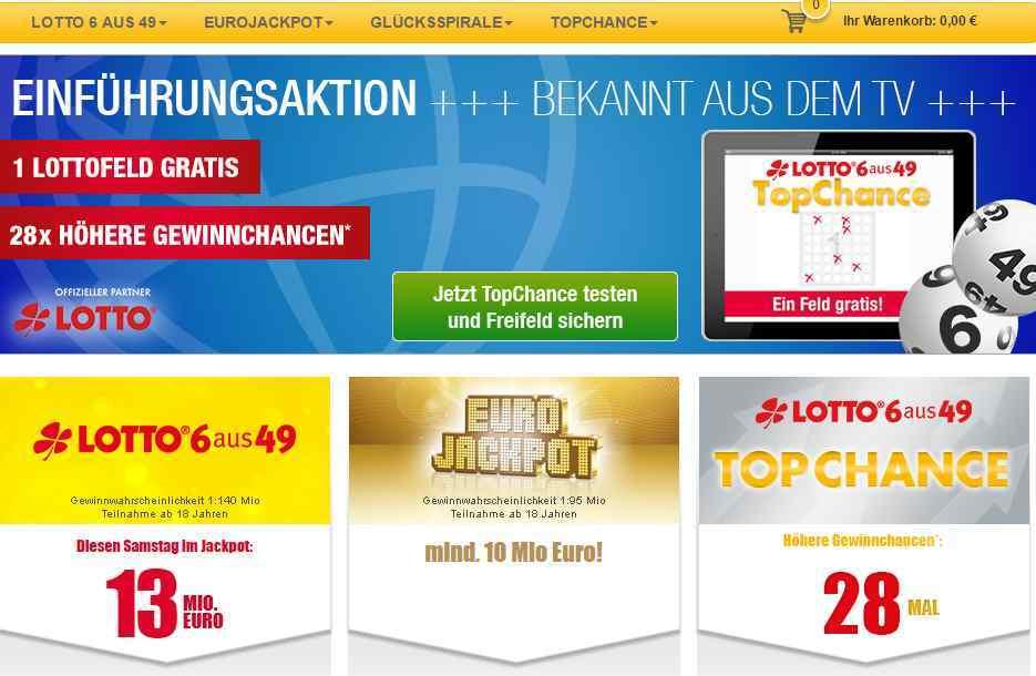 lotto online spielen test