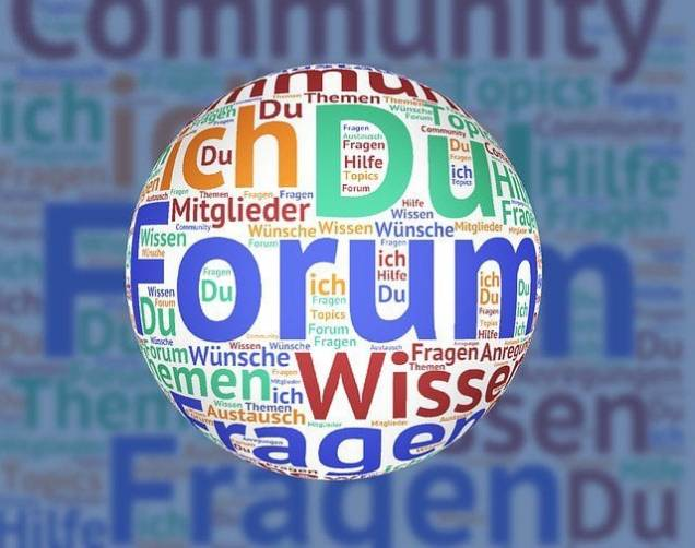 Sportwetten Forum