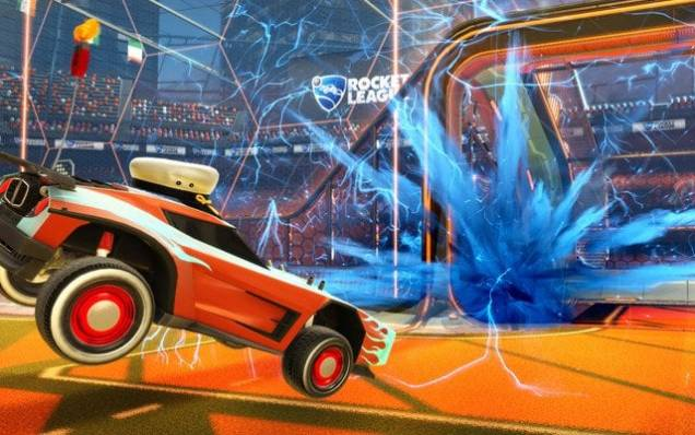 Online Wetten auf Rocket League