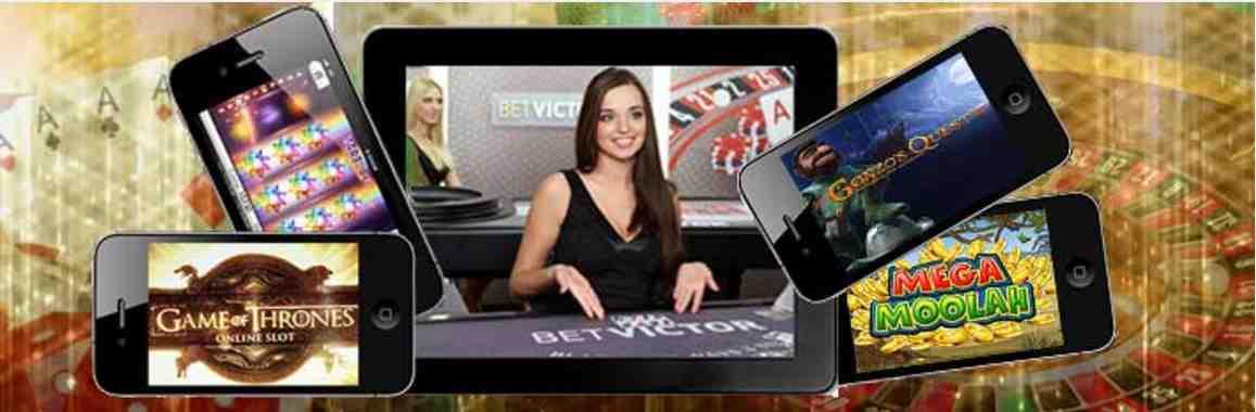 BetVictor Casino Erfahrungen - Mobil