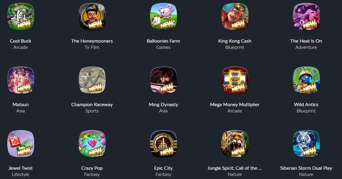 BetVictor Casino Erfahrungen - Slots