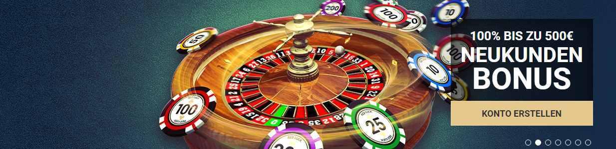 Casinovo Erfahrungen - Bonus