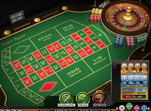 Casinovo Erfahrungen - Usability