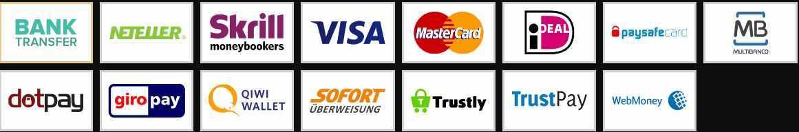 Casinovo Erfahrungen - Zahlungen