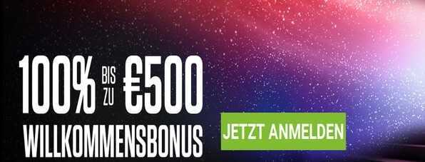 Ladbrokes Casino Erfahrungen - Bonus
