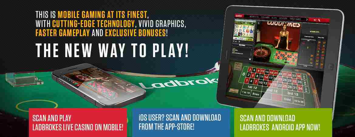 adbrokes Casino Erfahrungen - Mobil