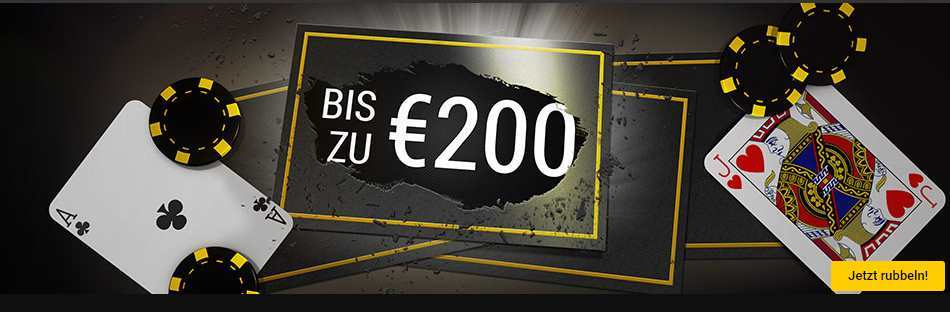 bwin Casino Erfahrungen - Bonus