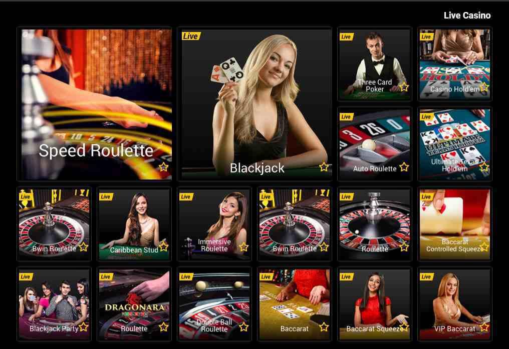 casino trick app